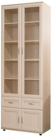 Книжный шкаф № 169 - фото №2