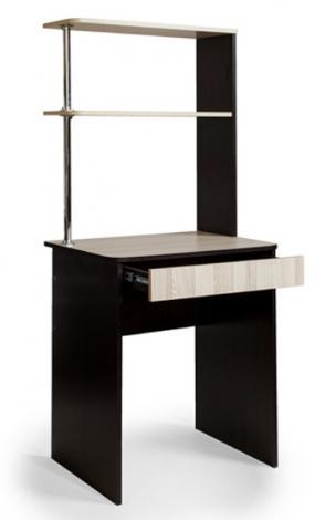 Стол компьютерный с надстройкой СК-4 - фото №1