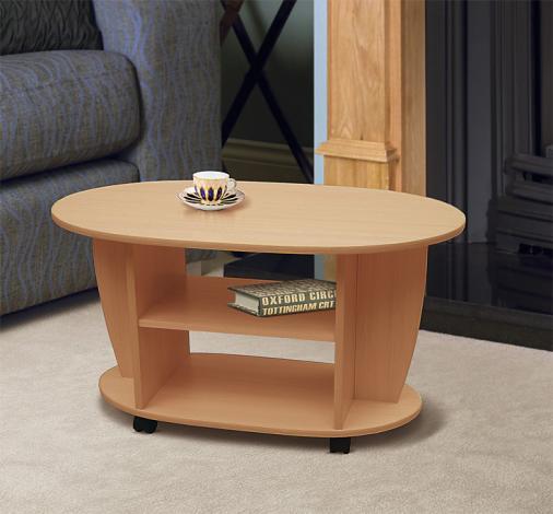 Журнальный стол Лотос - фото №2