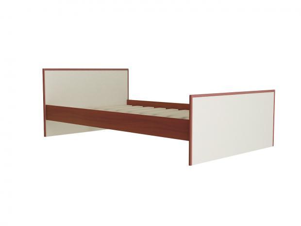 Кровать односпальная 900 С436М - фото №5