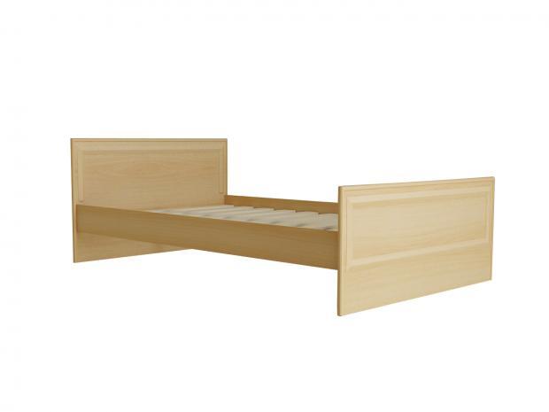 Кровать односпальная 900 С436М - фото №6