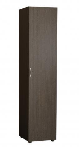 Шкаф однодверный распашной для офиса 5.02Ф - фото №2