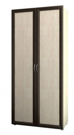 Шкаф для одежды со штангой 5.12 - фото №1
