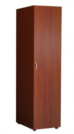 Шкаф офисный для одежды однодверный 5.17Ф - фото №3
