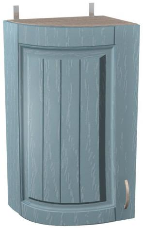 Шкаф для кухни Кантри ШКН 320У - фото №1