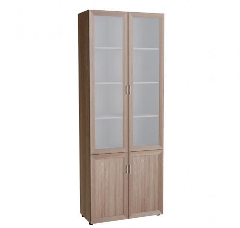 Книжный шкаф 6.09 - фото №1