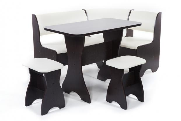Набор мебели для кухни Тюльпан - фото №13