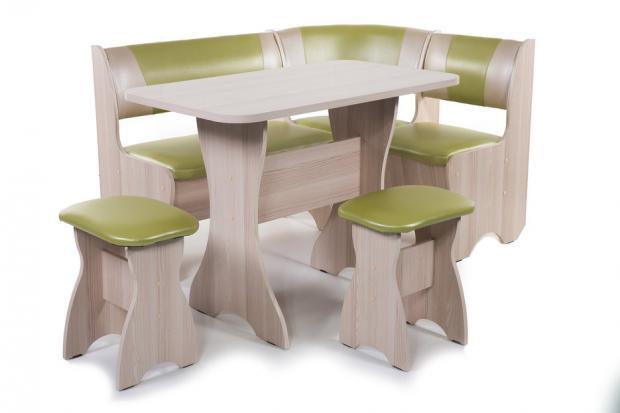 Набор мебели для кухни Тюльпан - фото №1
