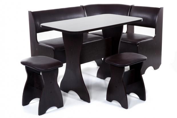 Набор мебели для кухни Тюльпан - фото №10