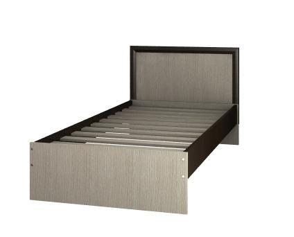 Кровать-тахта 900 7.12 - фото №2