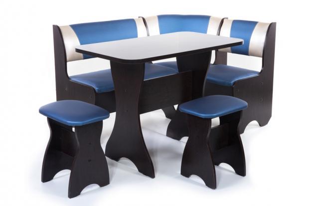 Набор мебели для кухни Тюльпан - фото №12