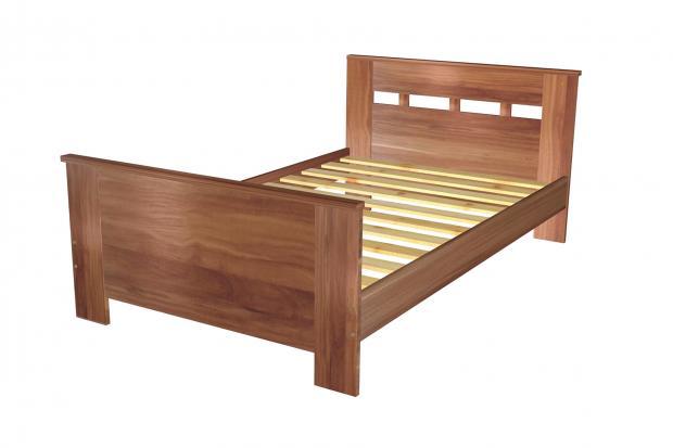 Кровать 8.03.26 - фото №1