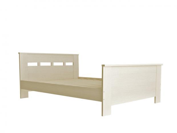 Кровать полутораспальная 1400 8.04 - фото №6