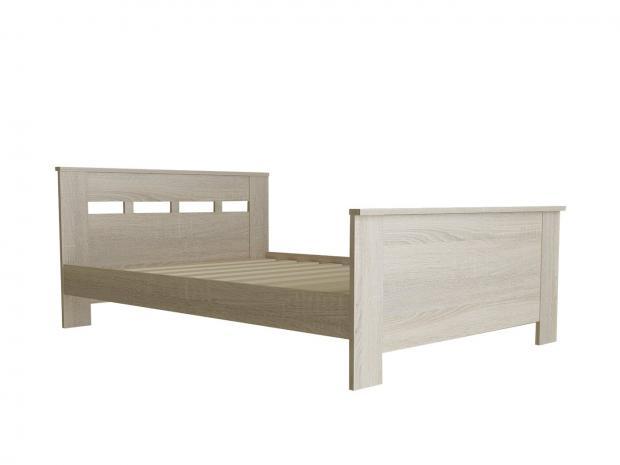 Кровать полутораспальная 1400 8.04 - фото №7