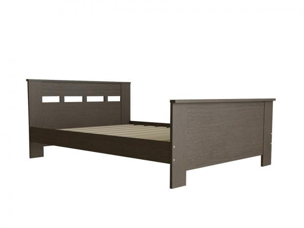Кровать полутораспальная 1400 8.04 - фото №4