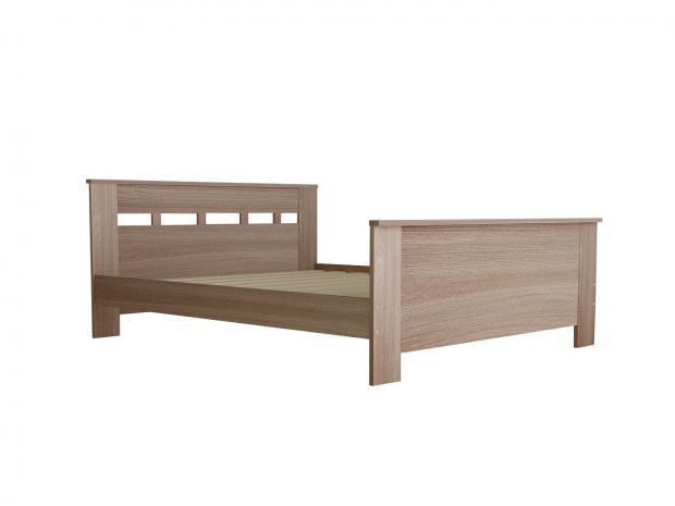 Кровать двуспальная 1600 8.05 - фото №8