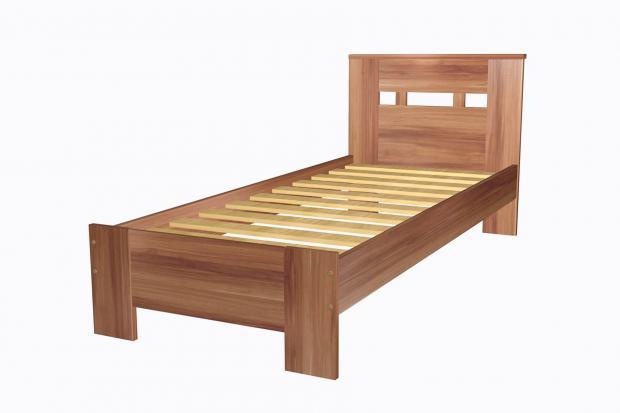 Кровать тахта 8.11.26 - фото №1