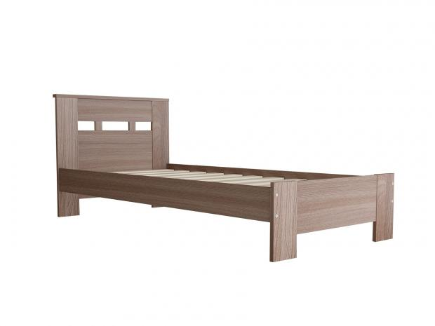 Кровать-тахта односпальная 800 8.11 - фото №8