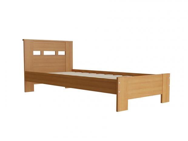 Кровать-тахта односпальная 800 8.11 - фото №6