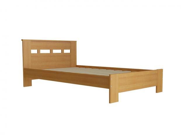 Кровать-тахта полутораспальная 1200 8.13 - фото №5