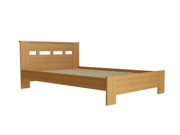 Кровать-тахта полутораспальная 1400 8.14 - фото №5