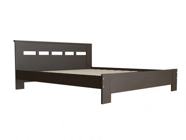 Кровать-тахта двуспальные 1800 8.16 - фото №5
