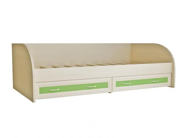 Кровать тахта с ящиками 9.03 - фото №1