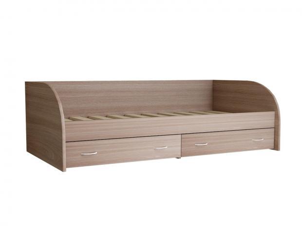 Детская кровать тахта 9.02 - фото №1