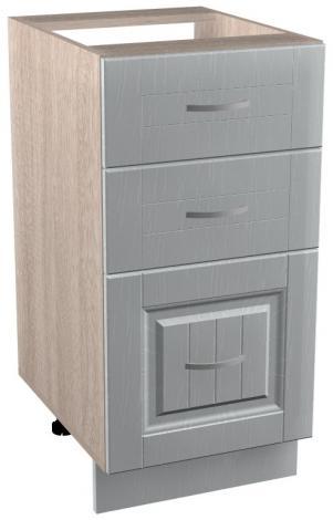 Стол кухонный Кантри СТР 400/3  - фото №1
