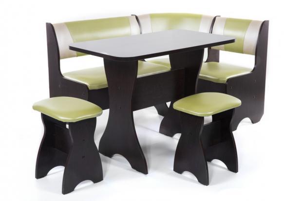 Набор мебели для кухни Тюльпан - фото №11
