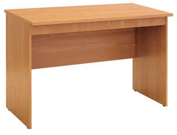 Стол письменный № 130 - фото №1
