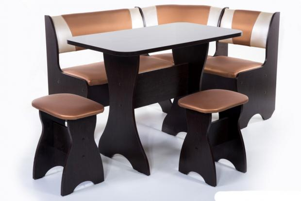 Набор мебели для кухни Тюльпан - фото №15