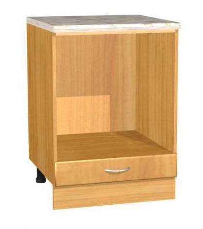 Стол кухонный под духовку С 16 - фото №1