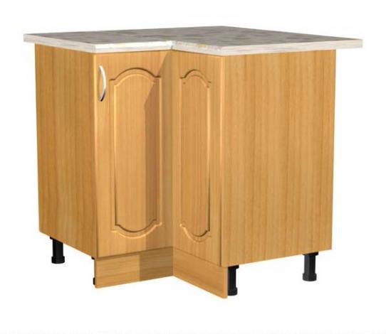 Стол кухонный угловой С 19 - фото №1