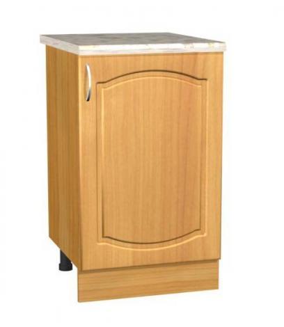 Стол кухонный однодверный С 20 - фото №1
