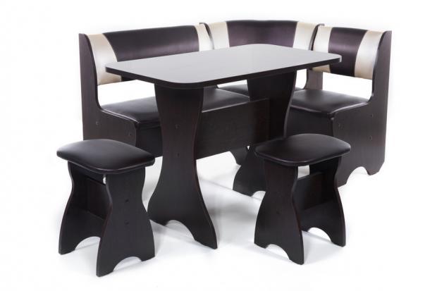 Набор мебели для кухни Тюльпан - фото №16