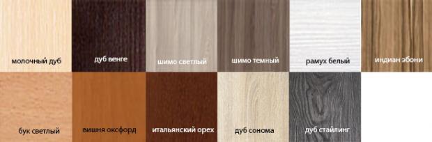 Кровать полутораспальная 1400 (спинка-волна) Людмила-1 - фото №7