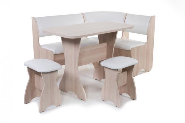 Набор мебели для кухни Тюльпан - фото №8