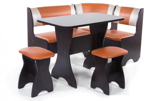 Набор мебели для кухни Тюльпан - фото №17