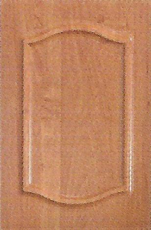 Шкаф навесный 2-х дверный (сушилка) П 21 - фото №2