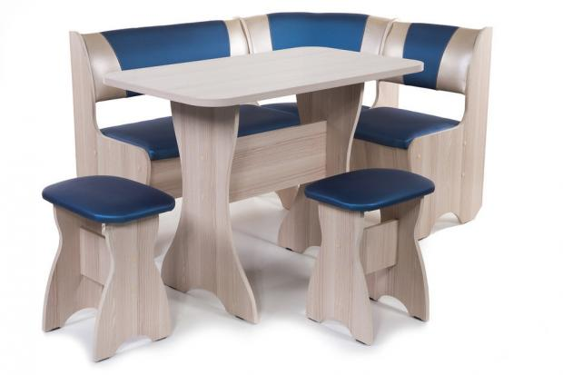 Набор мебели для кухни Тюльпан - фото №9