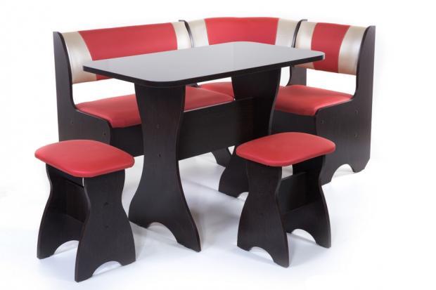 Набор мебели для кухни Тюльпан - фото №18