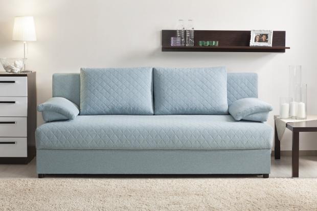 Диван - кровать Лира 1400 (еврокнижка) - фото №1