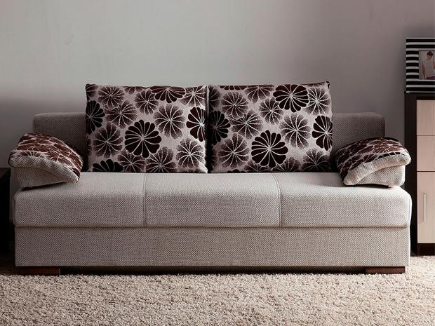Диван-кровать «Лира» 1400 (еврокнижка) - фото №2