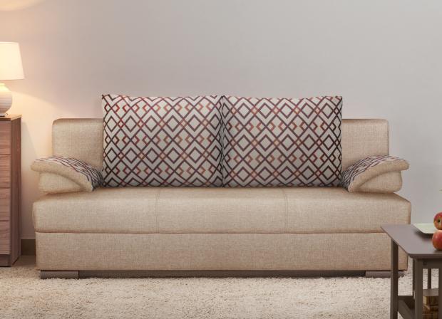 Диван - кровать Лира 1400 (еврокнижка) - фото №2