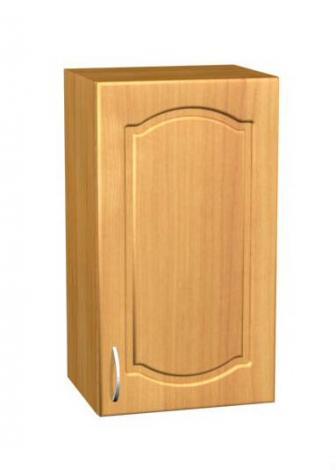 Шкаф навесной для кухни П 2 - фото №1
