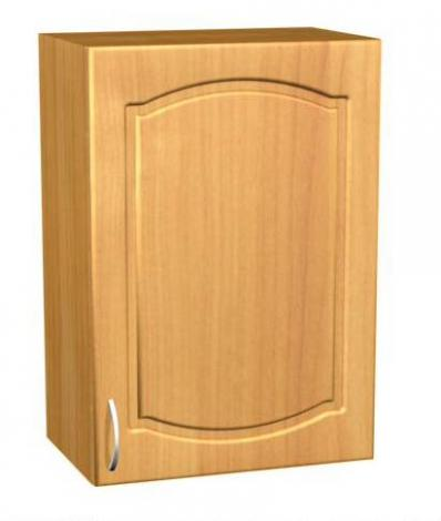 Шкаф однодверный для кухни П 23 - фото №1