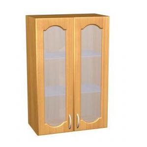 Шкаф навесной для кухни П 37/1 - фото №1
