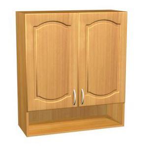 Шкаф навесной для кухни П 40 - фото №1