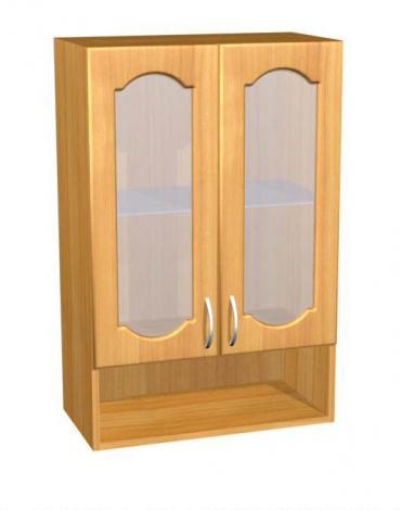 Шкаф навесной для кухни П 41 - фото №1